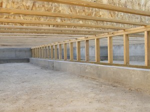 Crawl Space Repair Gresham