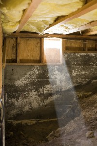 Crawl Space Restoration Gresham
