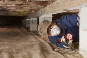 Crawl Space Repair Beaverton