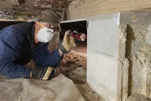 Crawl Space Damage Repair Beaverton