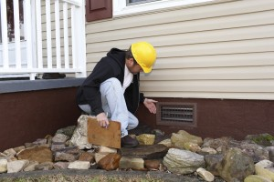 Crawl Space Repair Albany OR