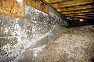 Crawl Space Repair Newport