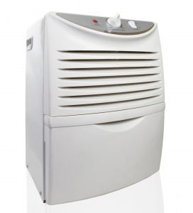 Crawl Space Dehumidifier Portland